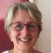 Gabriele Weingart-Koerner, Diakonie Hasenbergl